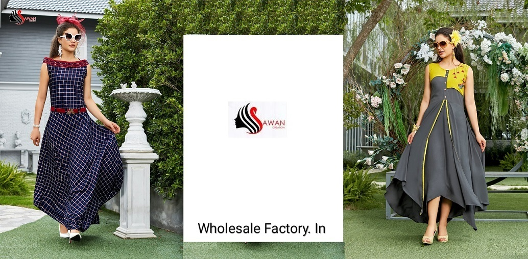 Sawan Textile-Wholesale Factory.in